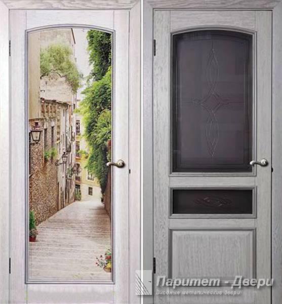 Двери из массива в СПб- dvery-massivru