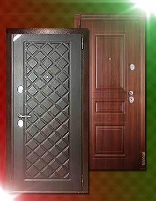 лучшие входные двери производитель