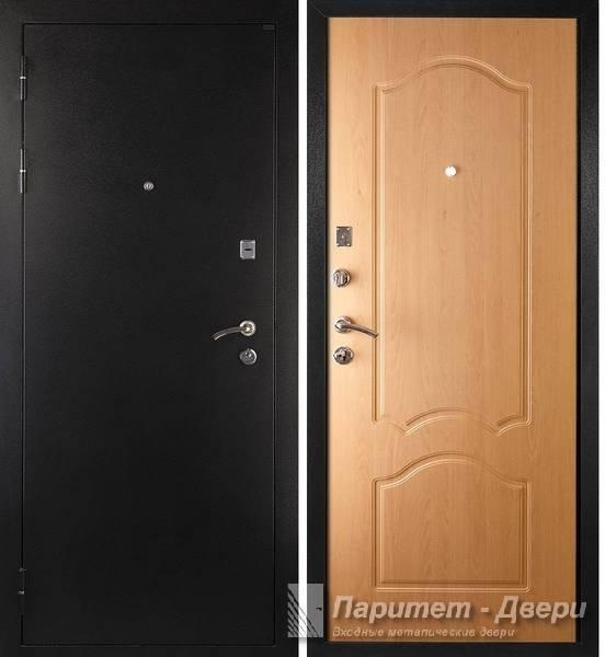 стальные двери от производителя в голицыно цены