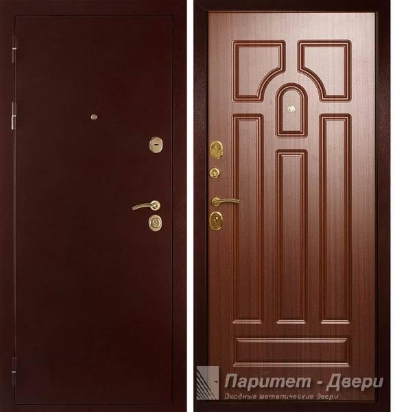 входные металлические двери для организаций цены