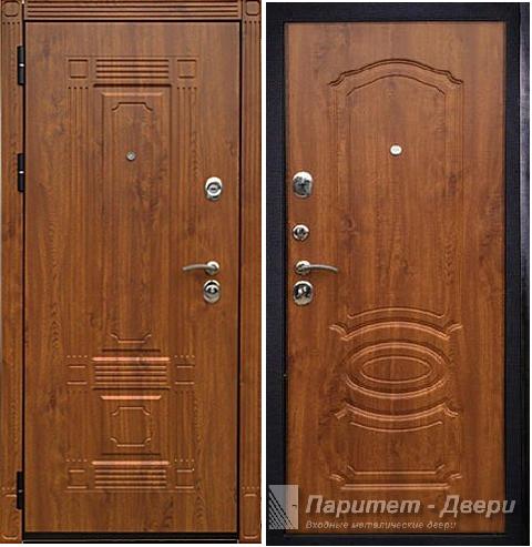металлические двери технические российского производства