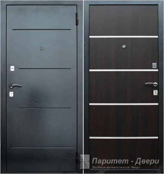 дешевые металлические двери с порошковым напылением до 6000 т рублей