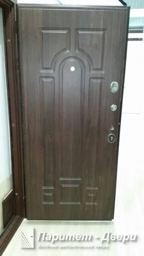купить металлическую дверь в отрадном
