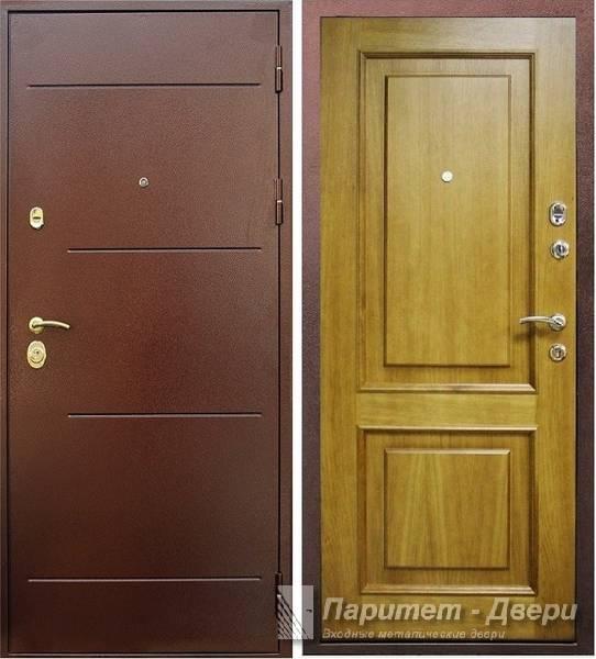 железные двери в москва недорого от производителя
