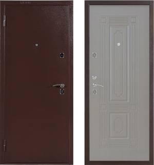 металлические двери электросталь комфорт