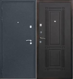 входные двери в квартиру с антивандальным