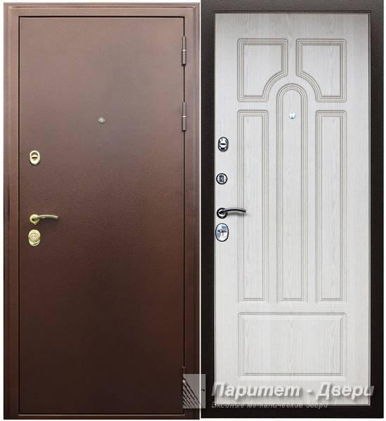 Входные двери в Зеленограде - купить металлические двери