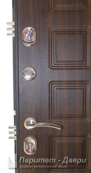 двери стальные красноармейск