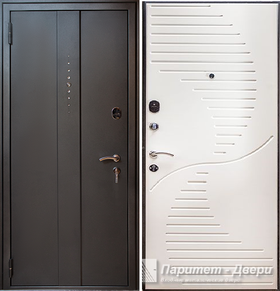 двери входные стандарт 6
