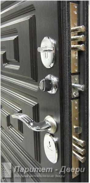 цены установки входной металлической двери
