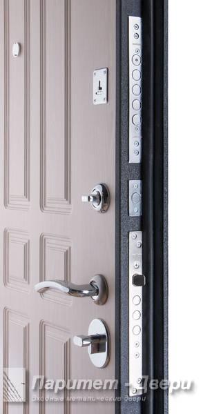 входные железные двери для доу