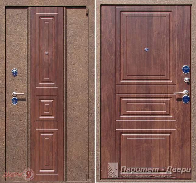металлические двери на юге москвы