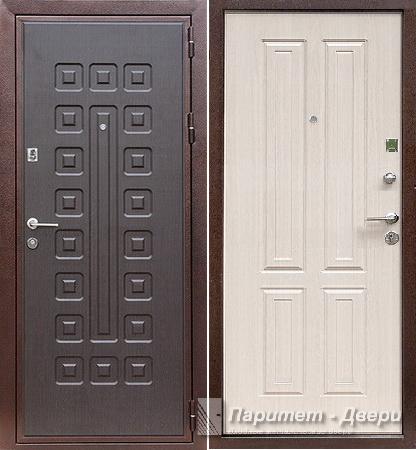 входные двери от производителя новые