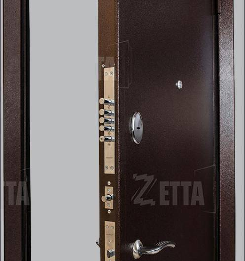стальные двери первый класс защиты от взлома москва