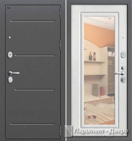 дверь стальная сходня