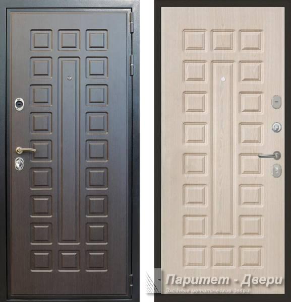 Межкомнатные двери из массива: деревянные двери в Минске