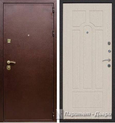 Двери| Бизнес парк
